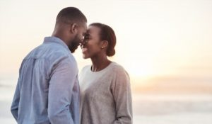 signs he's the one you should be with