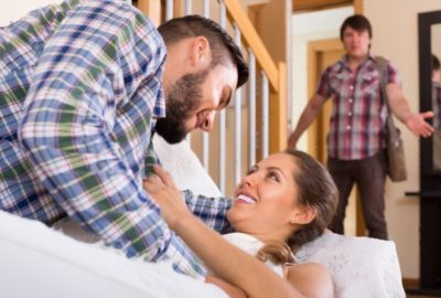 these 5 types of women will cheat on you