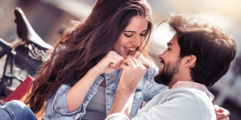 Here is What Makes a Man Fall Deeply in Love With a Woman